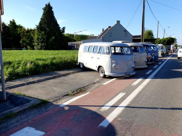 PHOTOS DE L' OPEN HOUSE 6  Nostalgia cars  - Page 2 20190513