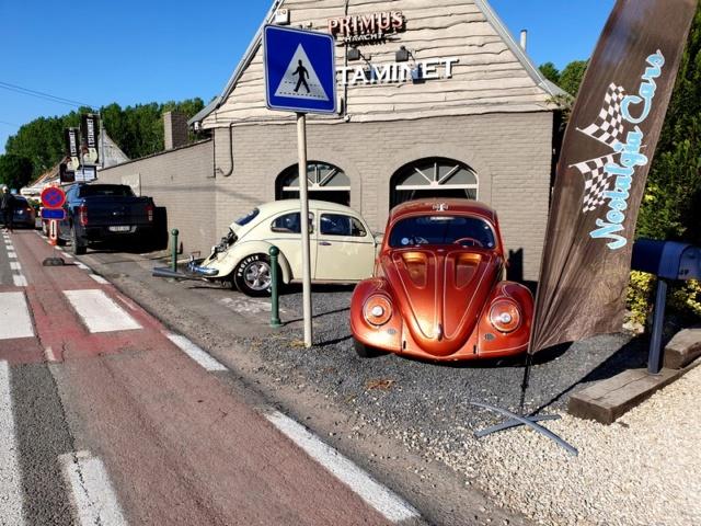 PHOTOS DE L' OPEN HOUSE 6  Nostalgia cars  - Page 2 20190515