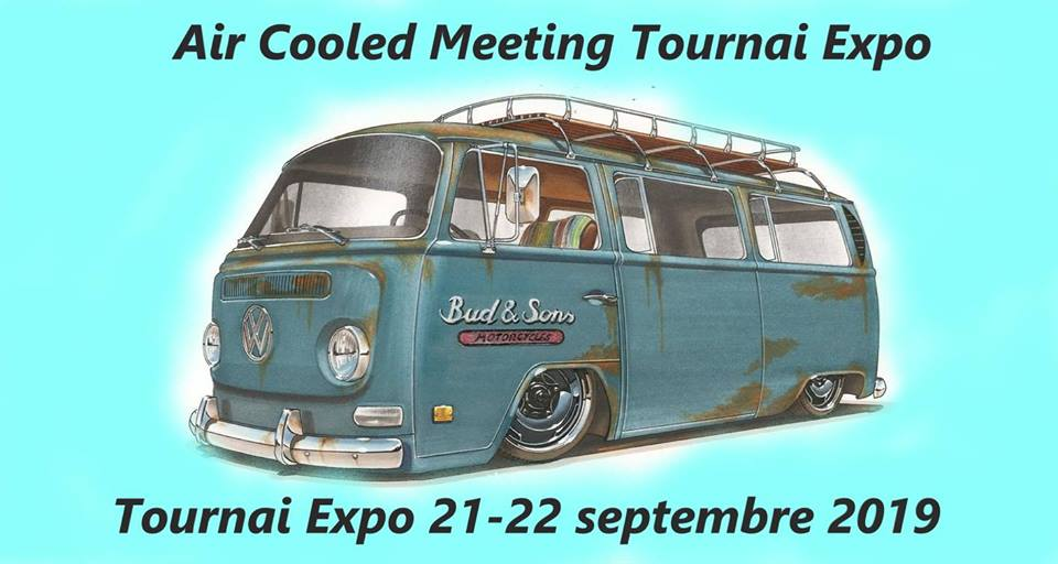 Aircooled Tournai  21/22 septembre  47500410