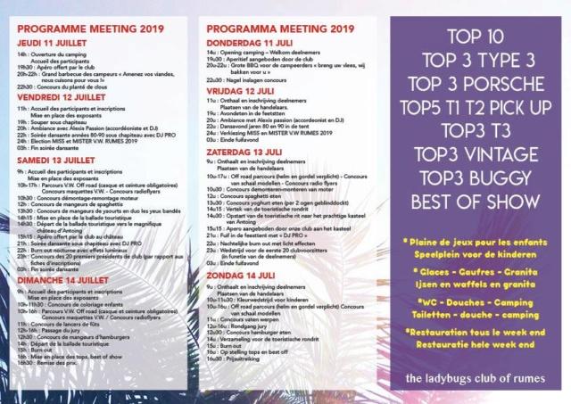 11 - 12 - 13 - 14 JUILLET 2019 60274610