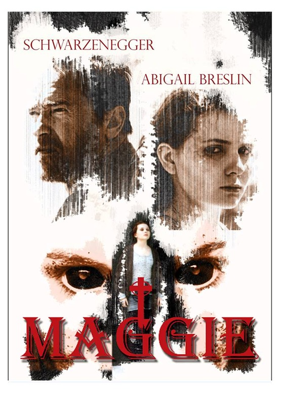 MAGGIE (avec Arnold Schwarzenneger) Maggie10