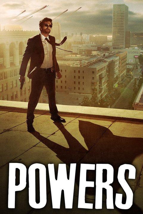 Powers Powers10