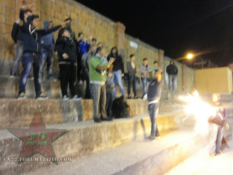 Stagione Ultras 2014-2015 A10