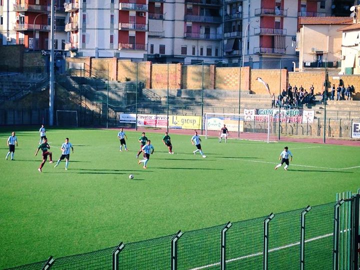 Stagione Ultras 2014-2015 A12