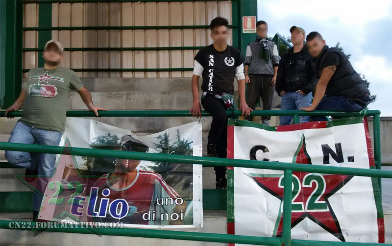 Stagione Ultras 2014-2015 A15