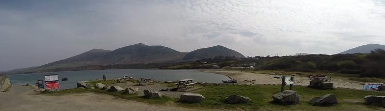Trefor Pier - North Wales Zwales10