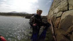 Trefor Pier - North Wales Zwales12