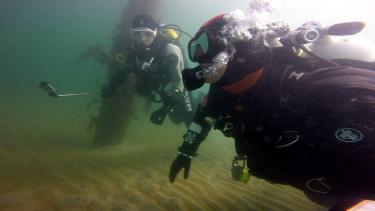 Trefor Pier - North Wales Zwales17