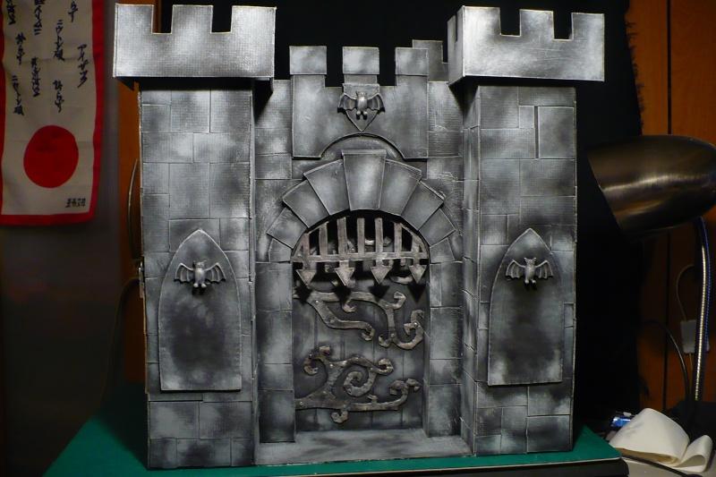 le chateau de Lest... P1600510