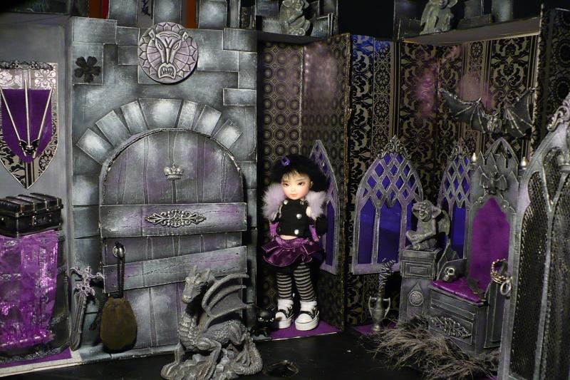 le chateau de Lest... P1600810