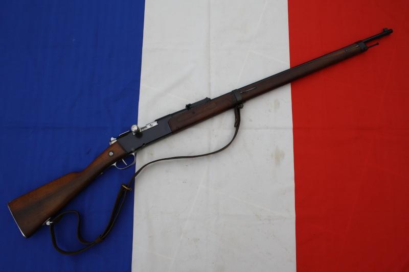 Fusil modèle 1886 M93 'Lebel' 00512