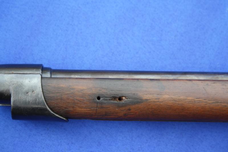 Fusil Gras M14 02011