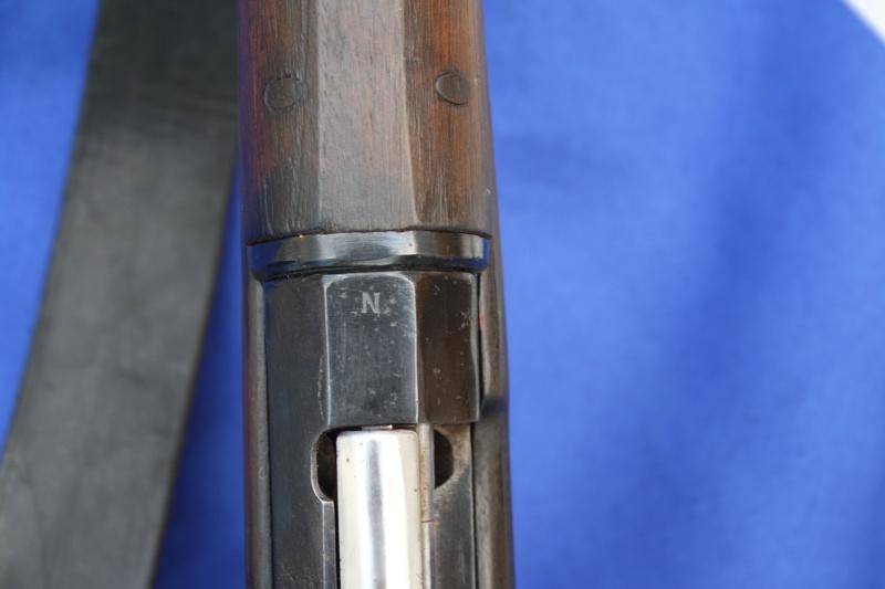 Fusil Gras M14 03311