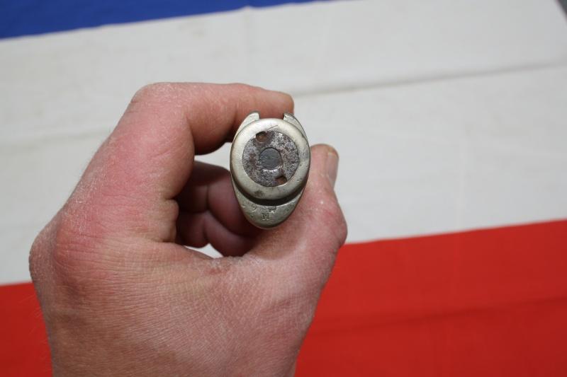 Baïonnette modèle 1886 2e type à soie longue 03910