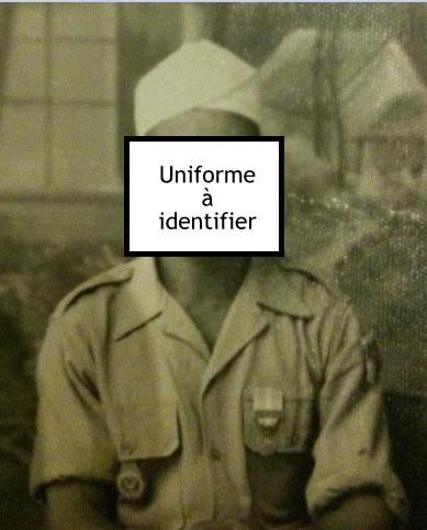 Quel est cet uniforme? 63306310