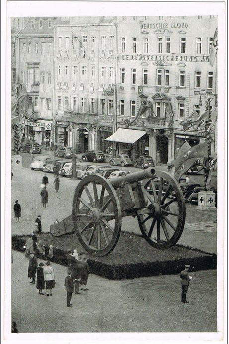 Un gros canon en Allemagne. 9d3fe310