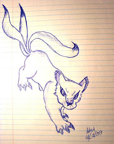 Indidige's Art Thread 4Ever - Page 3 Doodle19