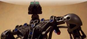 [MOC] Robots UM et BM 110
