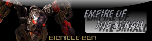 [Serial Web] L'empire des Skrall Skrall10