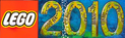 [LEGO] Catalogue consommateur LEGO 2010 Couver11
