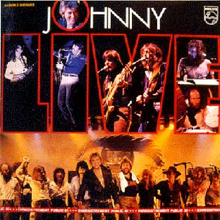 "n° 58 : ""Johnny Live 1981"" 1bw7dv10"