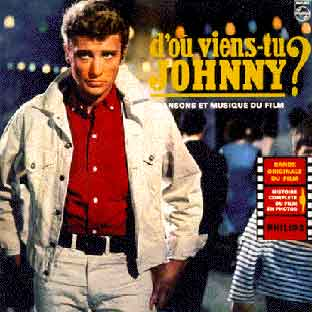 "Disquaire Day 2019 ""Hello Johnny"" vinyle rose le 13 avril 3rl4ea10"