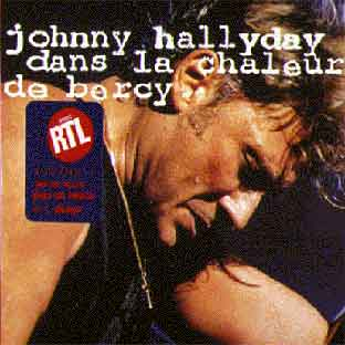 "Timbres Johnny Hallyday ""Tour 66"" A1clw410"