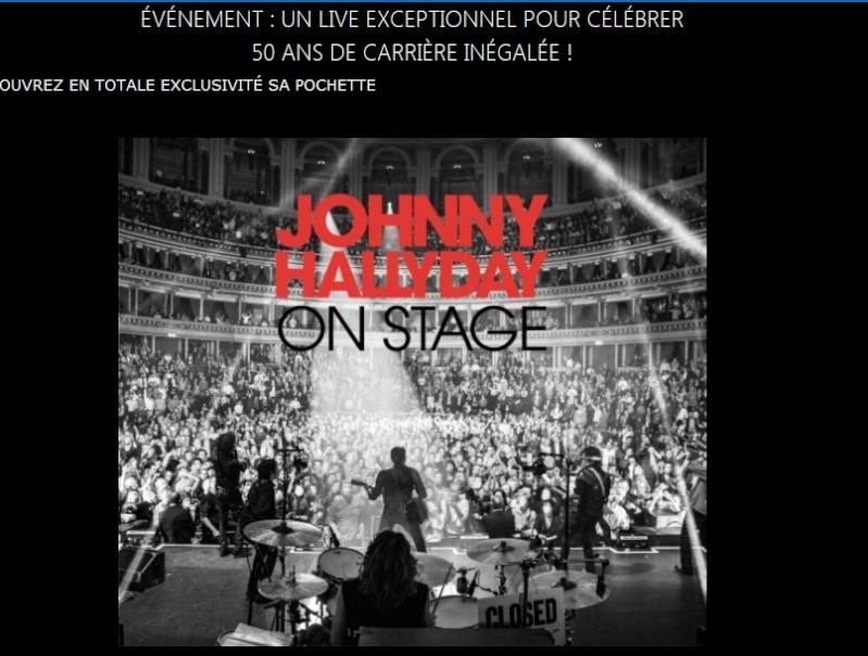 A gagner 10 albums officiels de johnny Captur34