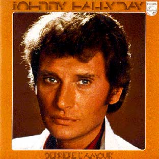 "Timbres Johnny Hallyday ""Tour 66"" Cd5xmz10"