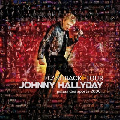 "Timbres Johnny Hallyday ""Tour 66"" Ctjavt10"