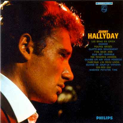 Compteur de visites HALLYDAY AND CO Edlsae10
