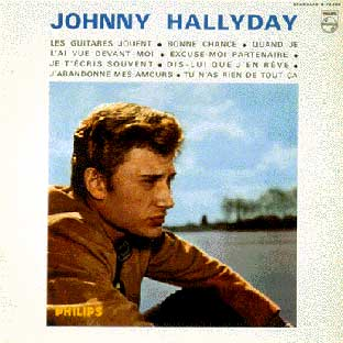 "Timbres Johnny Hallyday ""Tour 66"" Foro3n10"