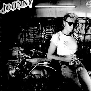 "Disquaire Day 2019 ""Hello Johnny"" vinyle rose le 13 avril I3kymx10"