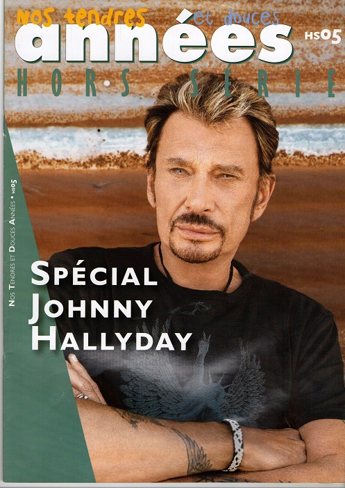 Mes tendres et douces années special Johnny Hallyday Img50210