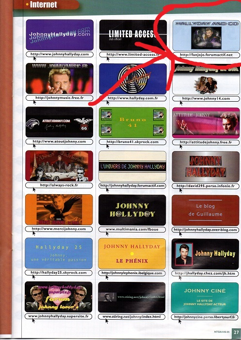 Mes tendres et douces années special Johnny Hallyday Img52810