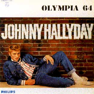 "n° 58 : ""Johnny Live 1981"" N44op910"