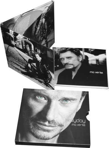 "Timbres Johnny Hallyday ""Tour 66"" Onro3r10"