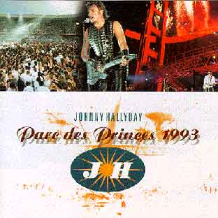 "Timbres Johnny Hallyday ""Tour 66"" Sf4sbj10"