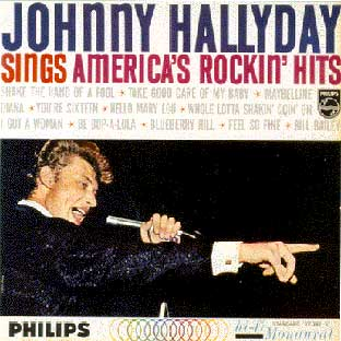 "Timbres Johnny Hallyday ""Tour 66"" Sing_a10"