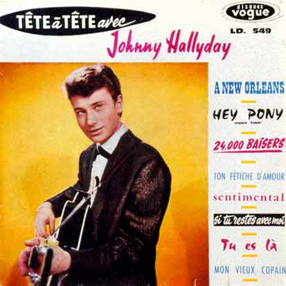 "Disquaire Day 2019 ""Hello Johnny"" vinyle rose le 13 avril Tete_a10"