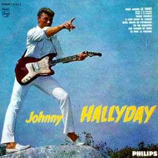 "Disquaire Day 2019 ""Hello Johnny"" vinyle rose le 13 avril Viens_10"