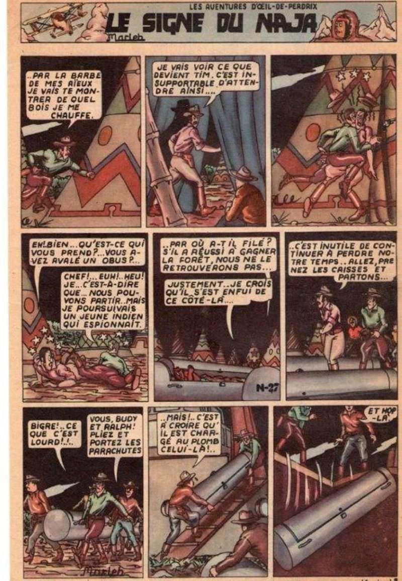 Le Signe du Naja - Page 2 Naja_116