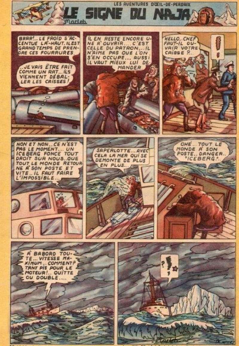 Le Signe du Naja - Page 2 Naja_118