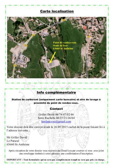Randonnée moto enduro et quad La RELANÇOISE le samedi 6 juin Captur14