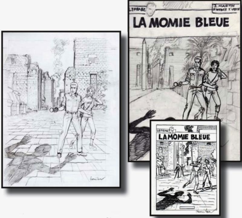 La momie bleue Carinr10