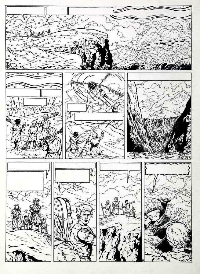 Les portes de l'enfer - Page 2 Chaill13