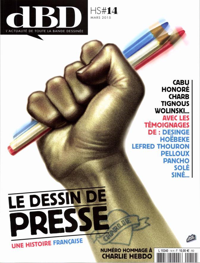 L'assassinat de Charlie Hebdo - Page 10 Dbdpre10