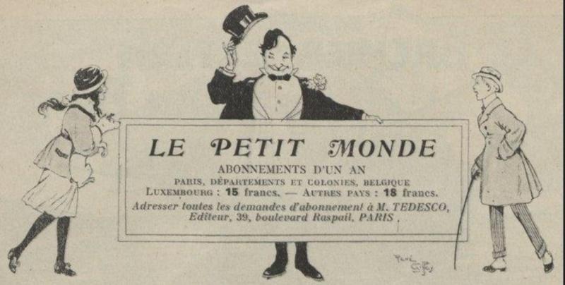 René Giffey dessinateur d'histoire (s) - Page 3 Giffey10