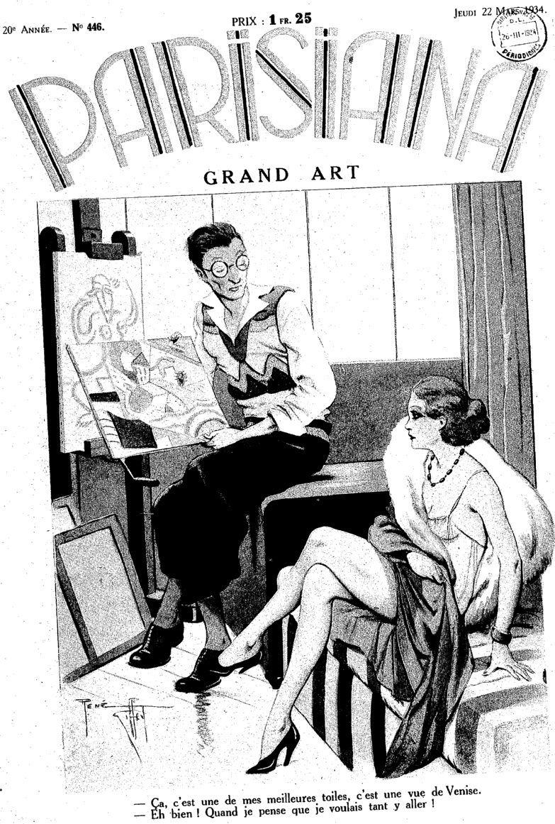 René Giffey dessinateur d'histoire (s) - Page 3 Giffey15