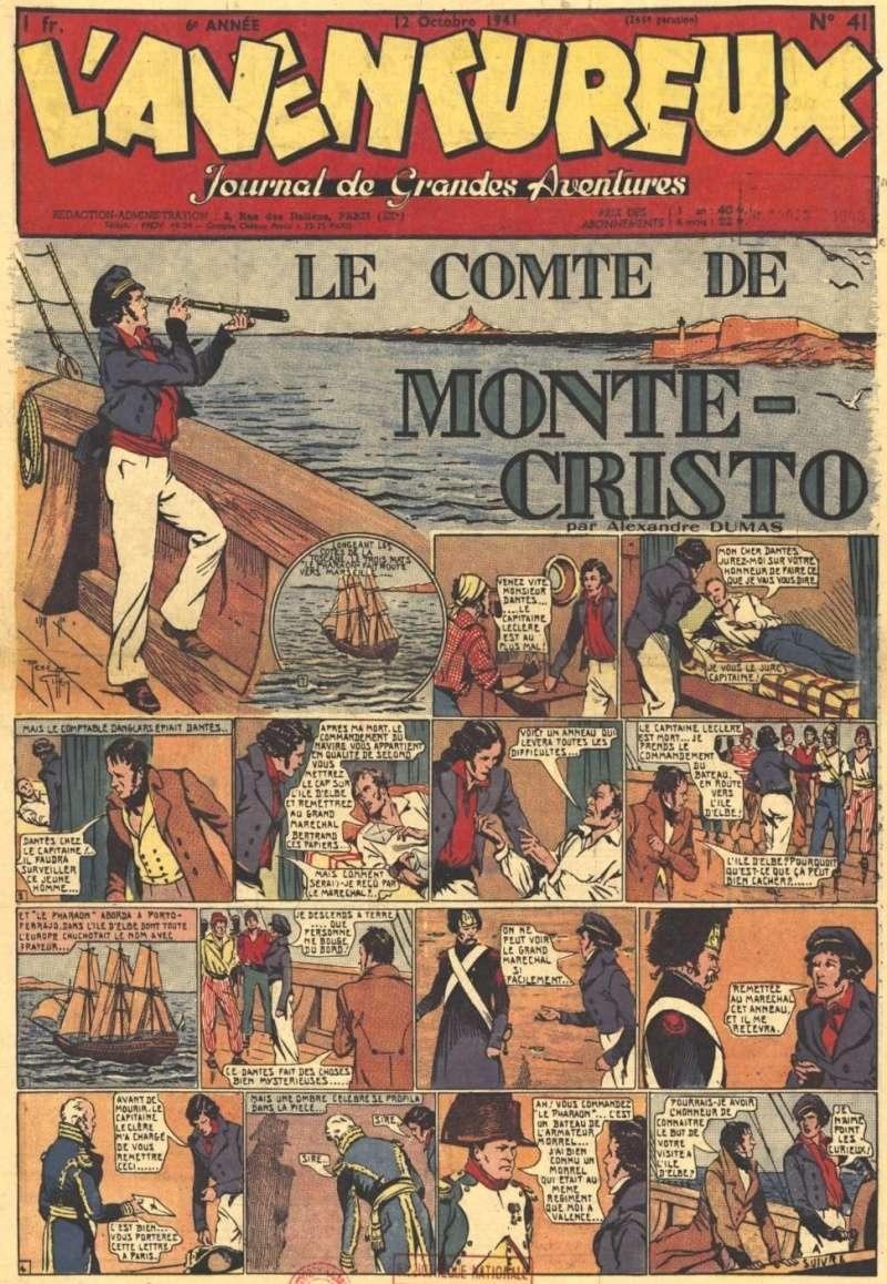 René Giffey dessinateur d'histoire (s) - Page 3 Giffey17